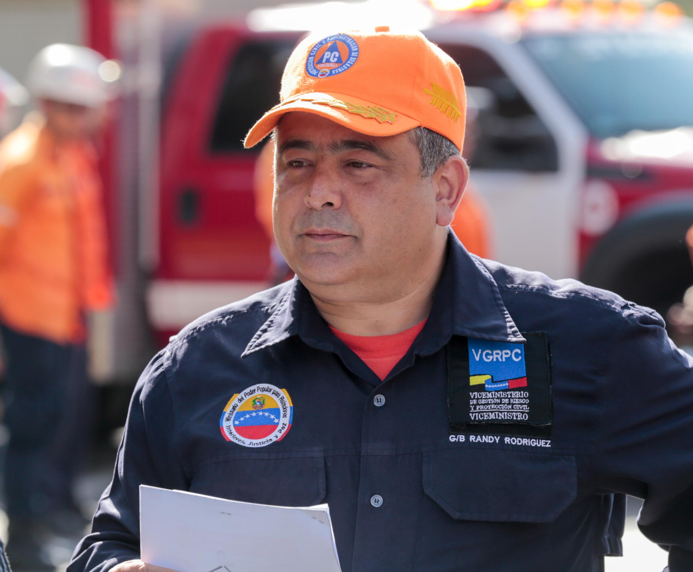 PC desplegada para brindar atención y protección al pueblo durante Carnavales Seguros 2019 (14)