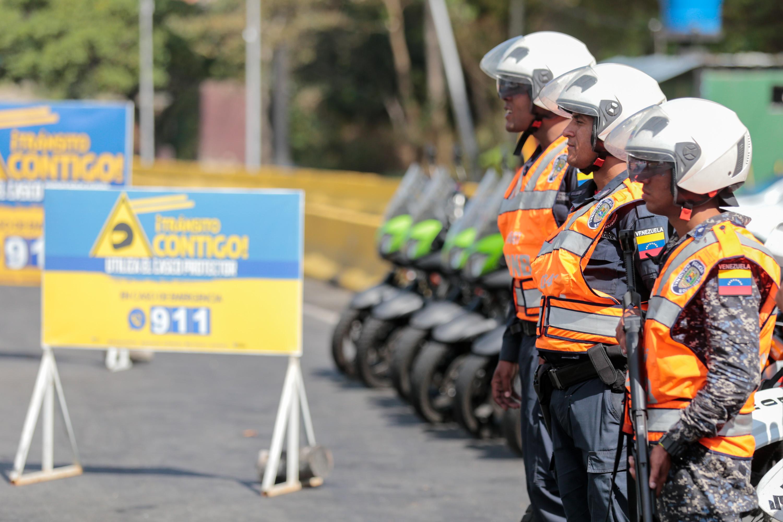 PC desplegada para brindar atención y protección al pueblo durante Carnavales Seguros 2019 (5)