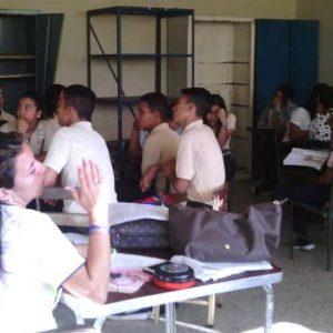 """Programa informativo """"Aprendiendo con el Saren"""" instruyó a 930 niños, niñas y adolescentes (2)"""