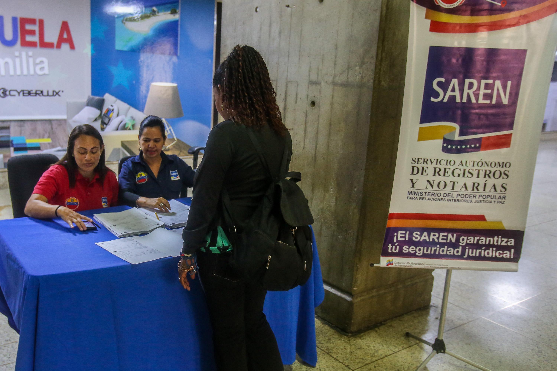Supervisión de Dispositivo Carnavales Seguros – Aeropuerto Internacional Simón Bolívar (14)