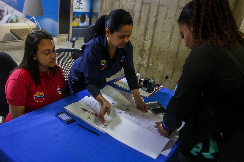 Supervisión de Dispositivo Carnavales Seguros – Aeropuerto Internacional Simón Bolívar (16)