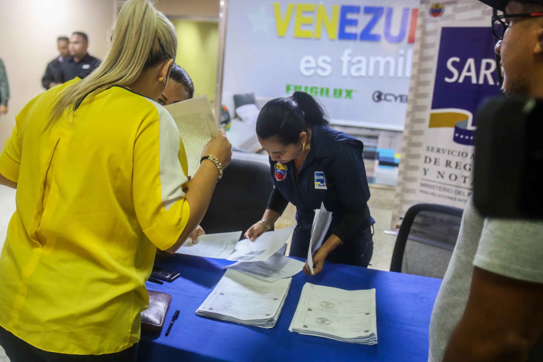 Supervisión de Dispositivo Carnavales Seguros – Aeropuerto Internacional Simón Bolívar (4)
