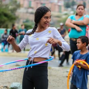 Abordados urbanismos Simón Rodríguez y Ciudad Caribia con jornadas integrales (3)