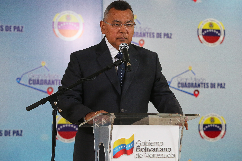 Desmantelada célula terrorista dirigida por hombre de confianza de Juan Guaidó