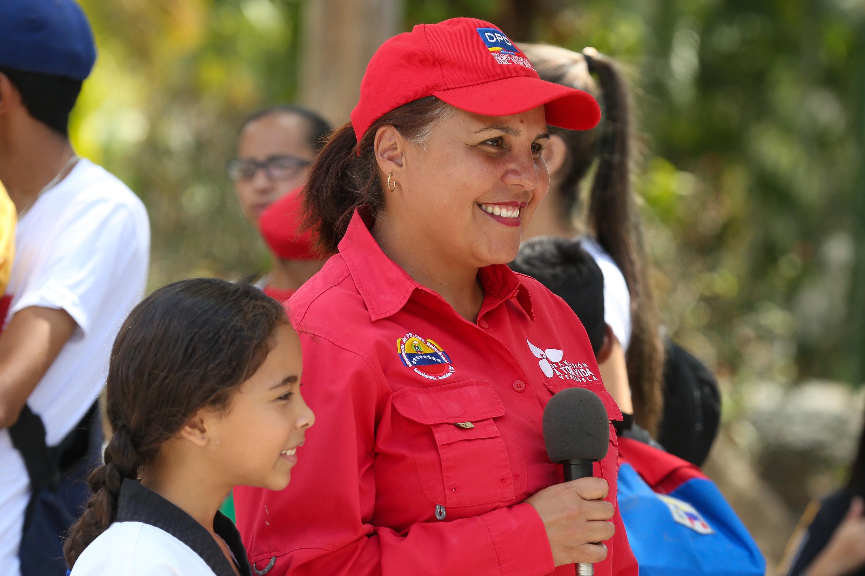 Frente Preventivo realizó actividades recreativas a más de 30 mil jóvenes en Miranda (10)
