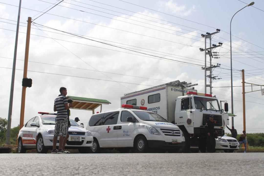Frente Preventivo se desplegó en más de 150 espacios en el territorio nacional (7)