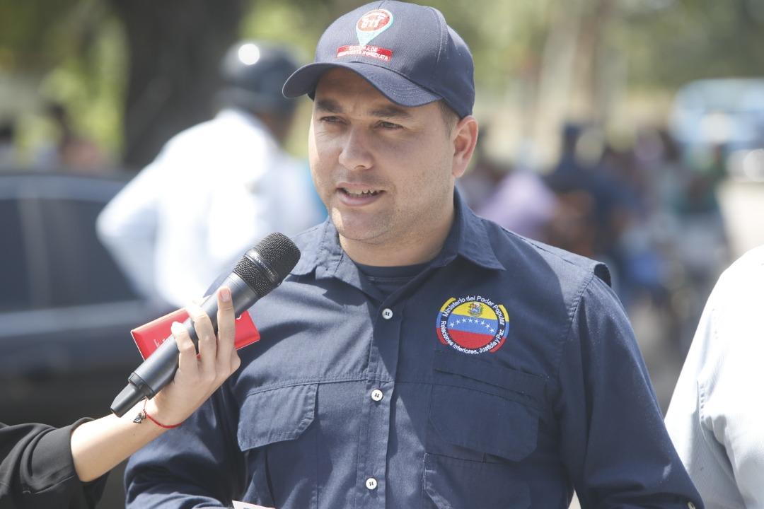 Miranda cuenta con más de 11 mil funcionarios en Dispositivo Carnavales Seguros 2019 (8)