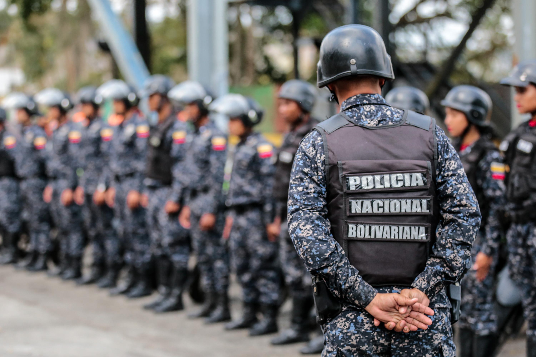 PNB desplegada en la autopista Regional del Centro para el resguardo de la ciudadanía (5)