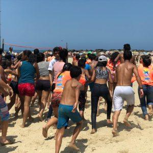 Priorizados 150 espacios en el país para el disfrute de los carnavales (7)