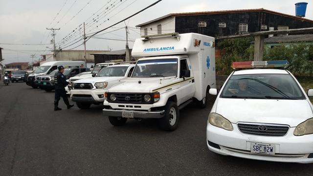 Reforzarán seguridad del estado Táchira este fin de semana – 3