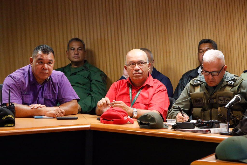 Reforzarán seguridad en estaciones y subestaciones eléctricas a través de Cuadrantes de Paz (1)
