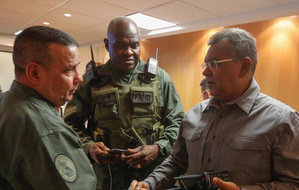 Reforzarán seguridad en estaciones y subestaciones eléctricas a través de Cuadrantes de Paz (2)