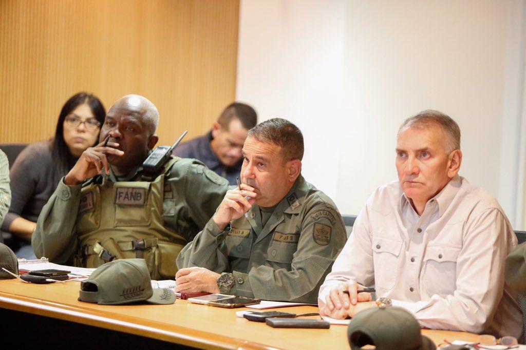 Reforzarán seguridad en estaciones y subestaciones eléctricas a través de Cuadrantes de Paz (3)
