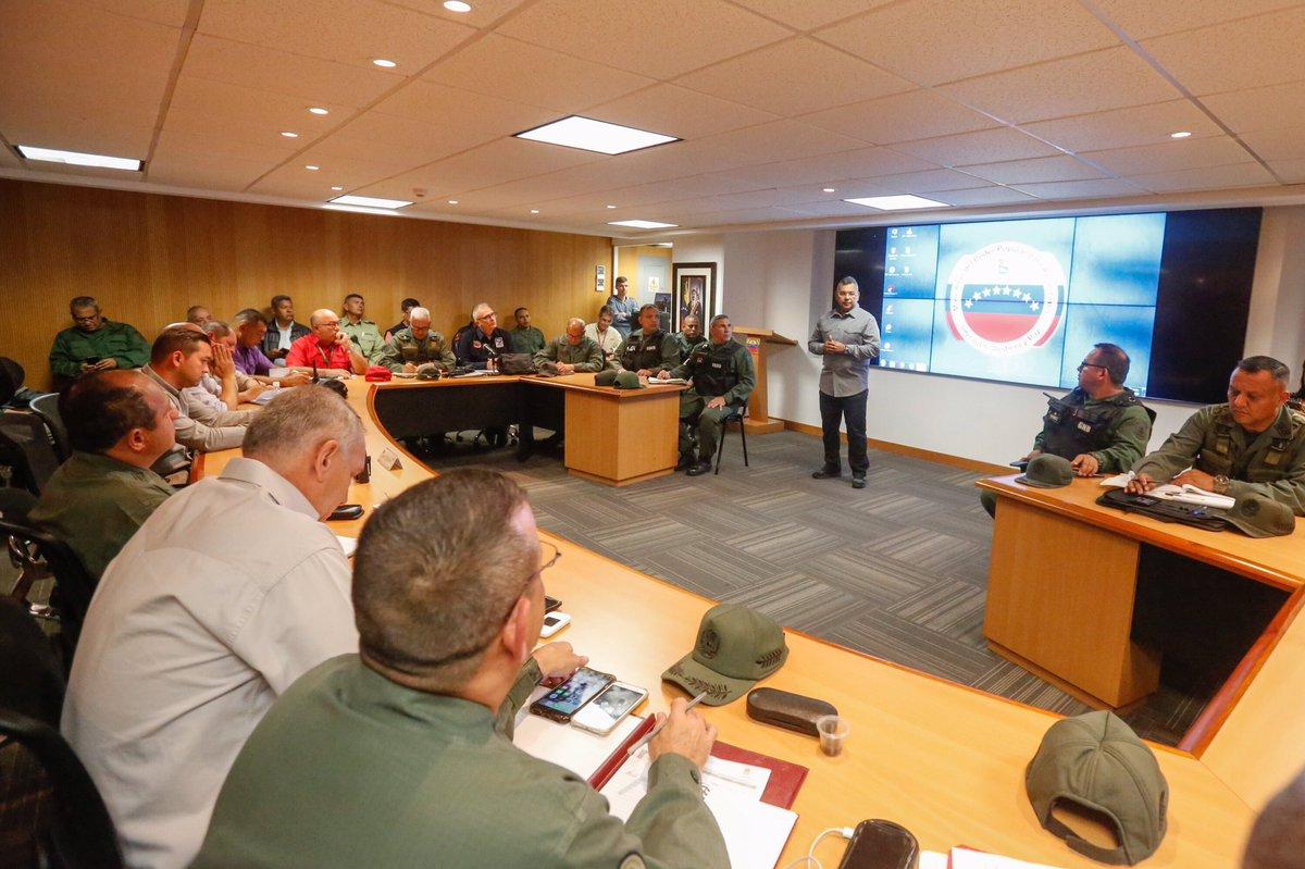 Reforzarán seguridad en estaciones y subestaciones eléctricas a través de Cuadrantes de Paz