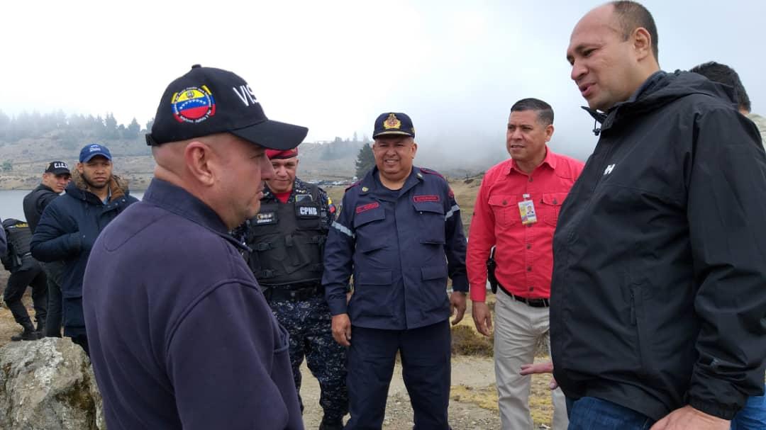 Región Andina 25 mil funcionarios garantizan un retorno seguro a los temporadistas (1)