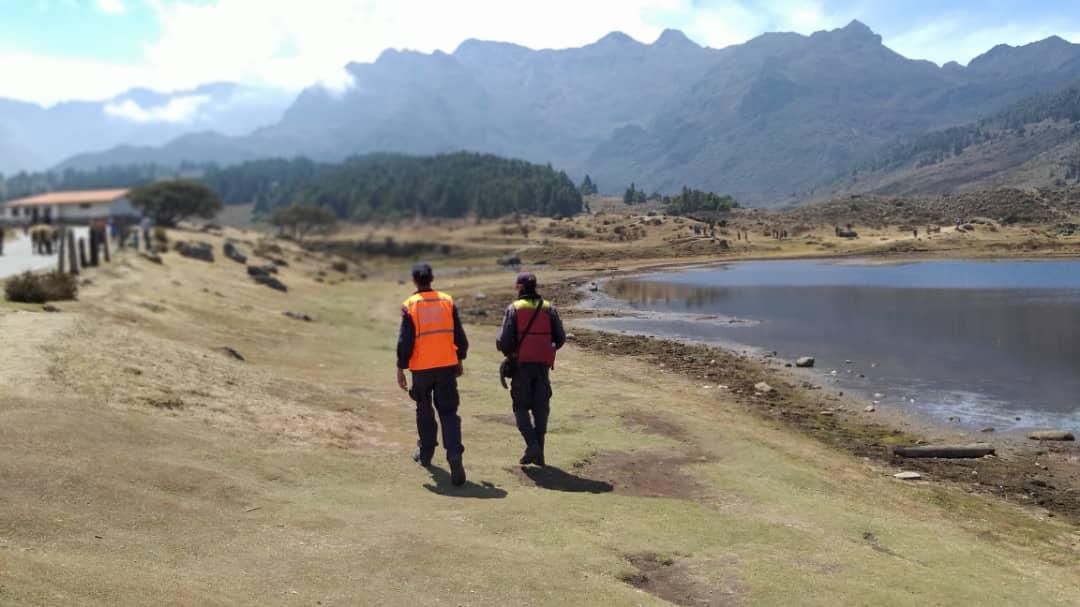 Región Andina 25 mil funcionarios garantizan un retorno seguro a los temporadistas (6)