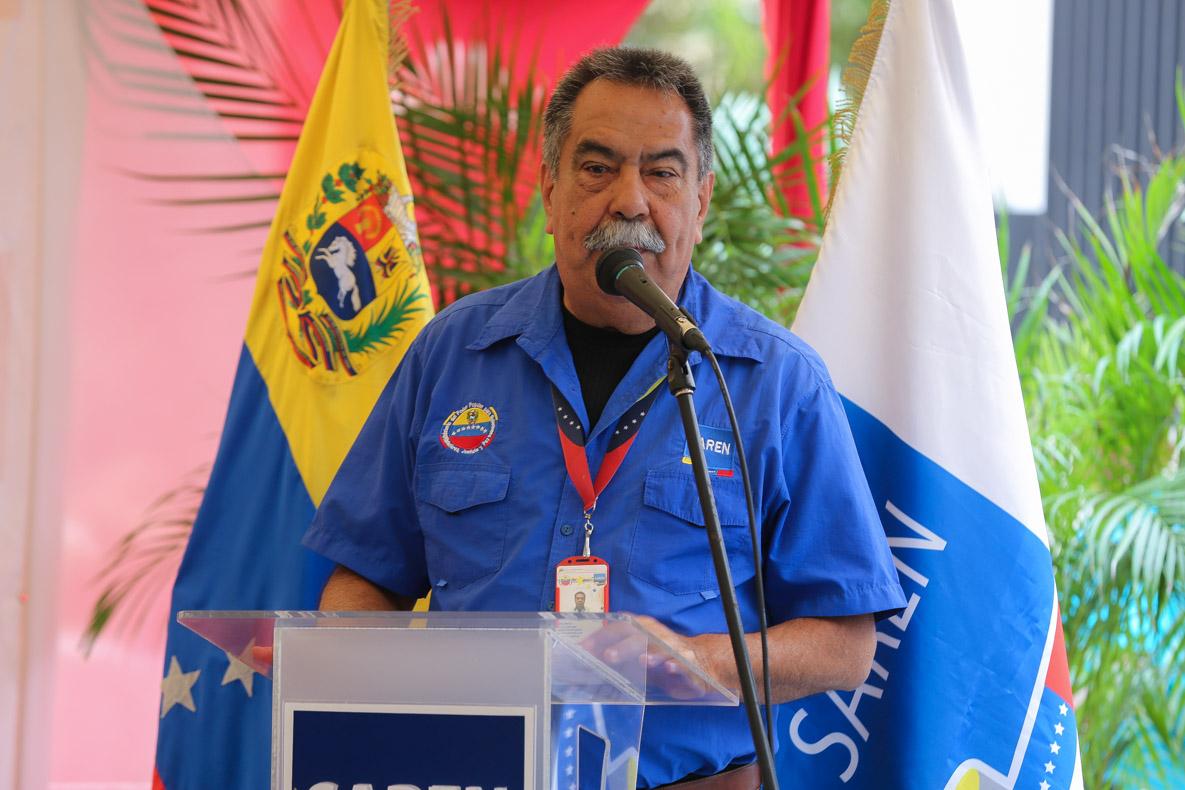 Saren inaugura en Caricuao nueva sede de la Notaría Pública Cuadragésima de Caracas (12)