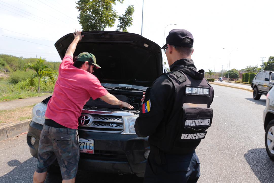 Más de 11 mil funcionarios desplegados en el estado Miranda