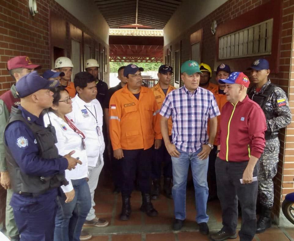 """Trujillo se viste de fiesta en estos """"Carnavales Seguros 2019"""" (2)"""
