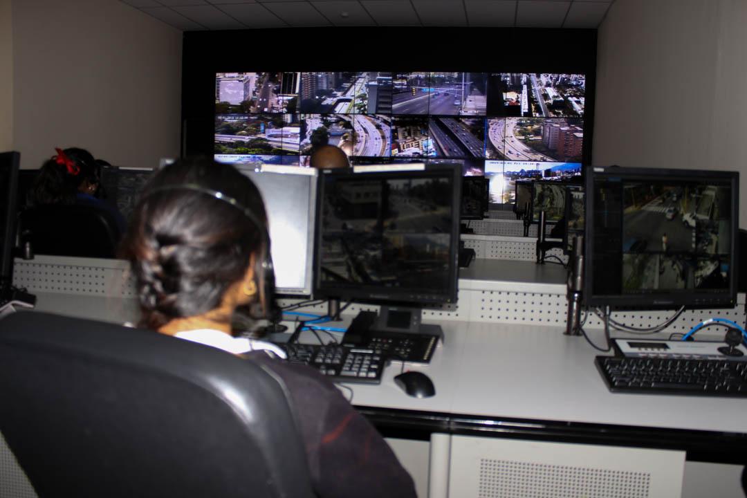 VEN 911 monitorea y brinda respuesta inmediata a los ciudadanos en estos Carnavales Seguros 2019 (9)