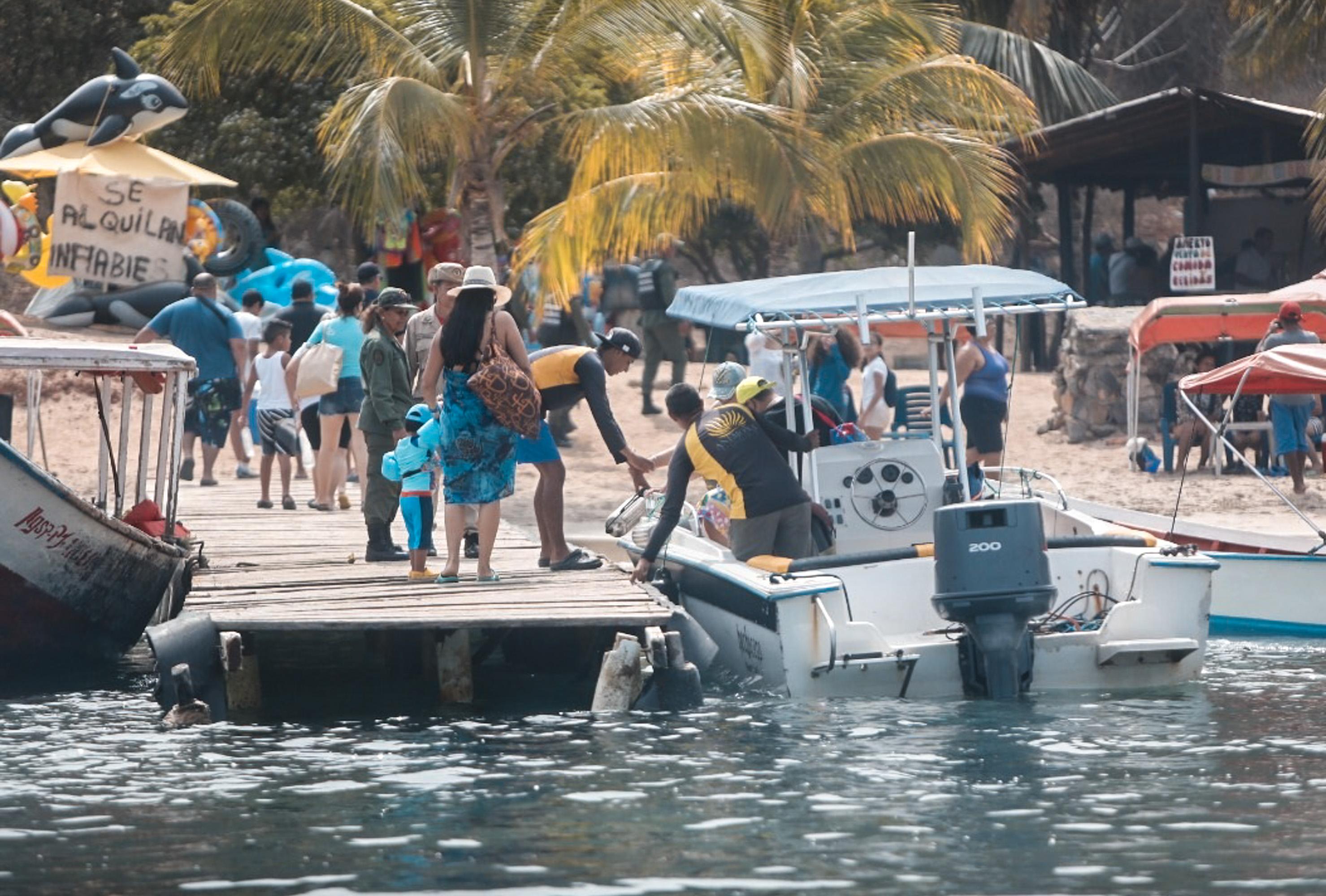 Viceministro Coello supervisó Dispositivo Carnavales Seguros 2019 en Anzoátegui (5)