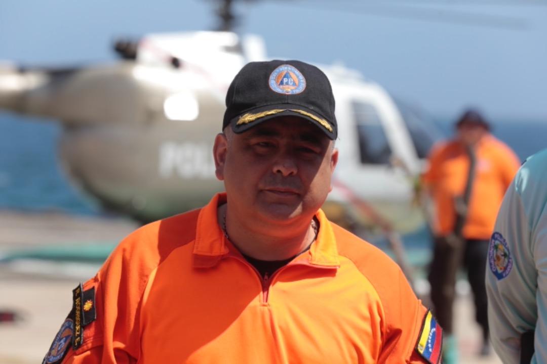 Viceministro Randy Rodríguez En sana paz disfrutan temporadistas en playas y balnearios de Vargas (6)