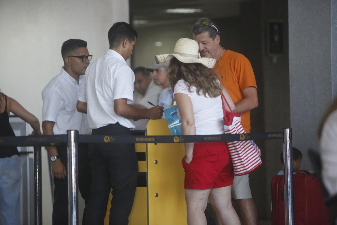 Vpisj supervisó dispositivo retorno seguro desde el Aeropuerto Santiago Mariño (11)