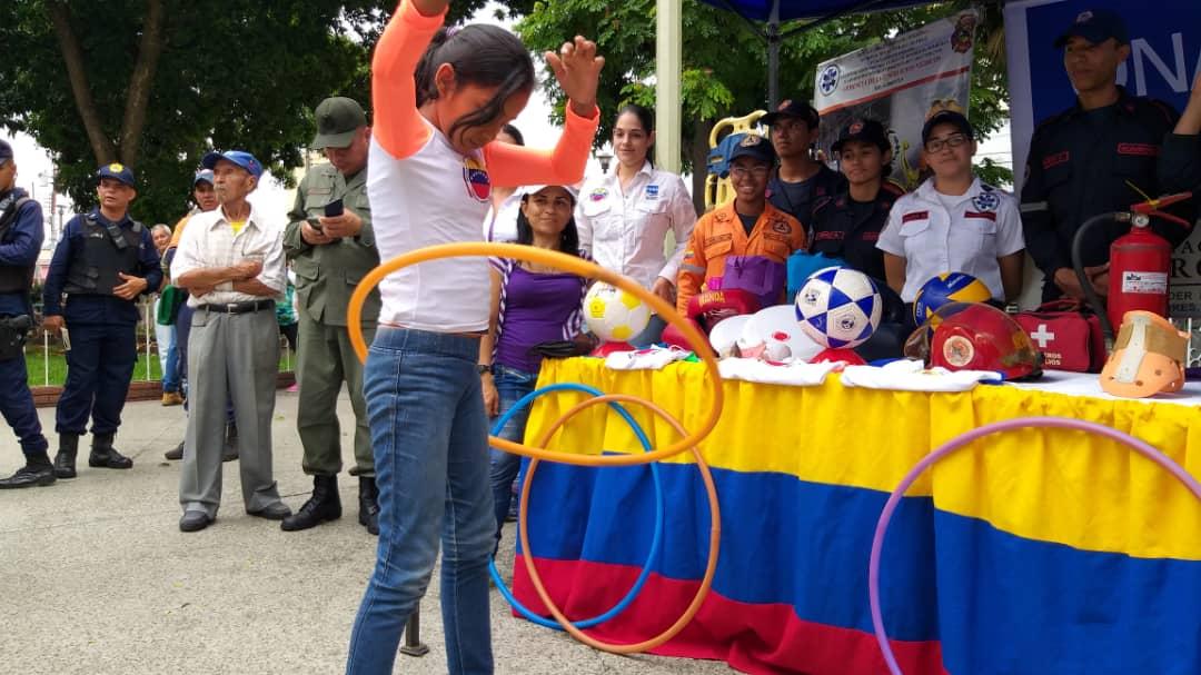 Activado despliegue de seguridad en templos y sitios turísticos de Trujillo (2)