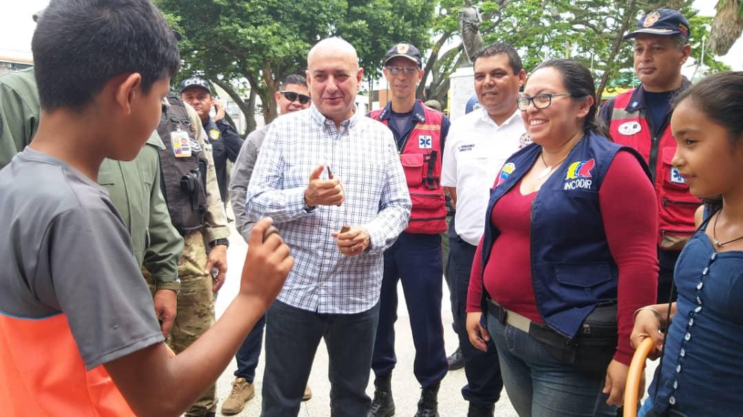 Activado despliegue de seguridad en templos y sitios turísticos de Trujillo (7)
