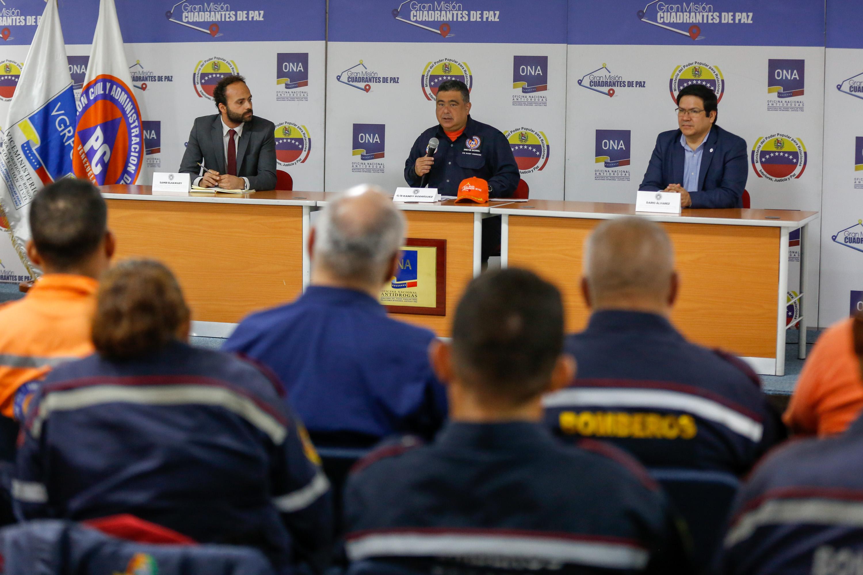CURSO DE INDUCCIÓN AL GRUPO ASESOR INTERNACIONAL DE BÚSQUEDA Y RESCATE (INSARAG) (1)