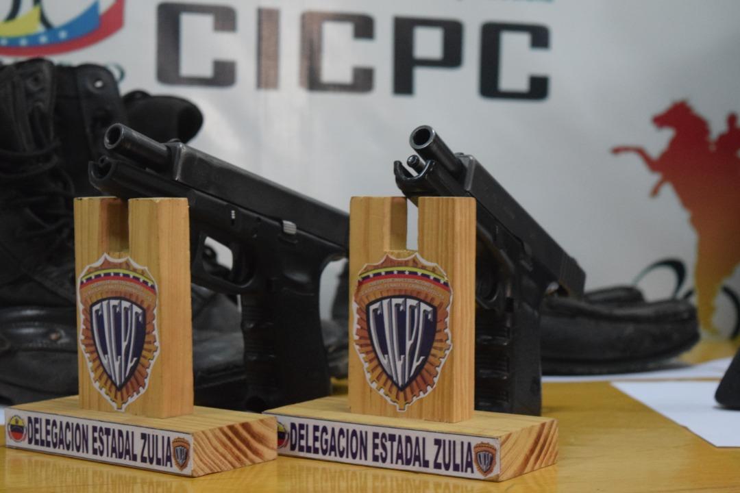 Cicpc esclareció el homicidio de una médica cirujana en el Zulia (1)