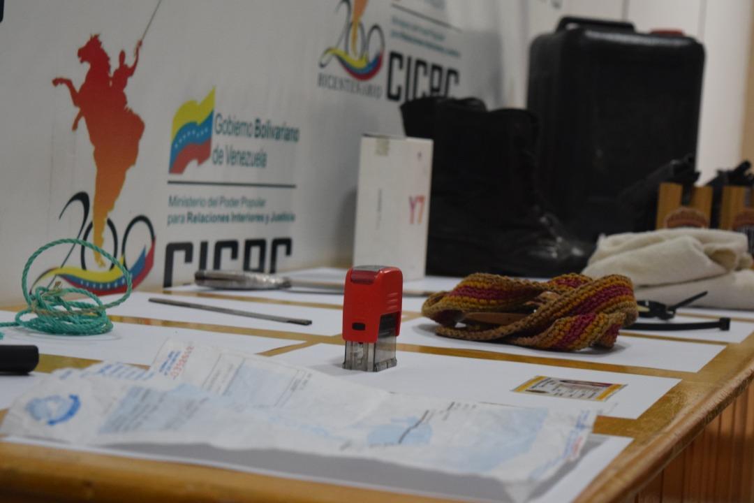 Cicpc esclareció el homicidio de una médica cirujana en el Zulia (9)