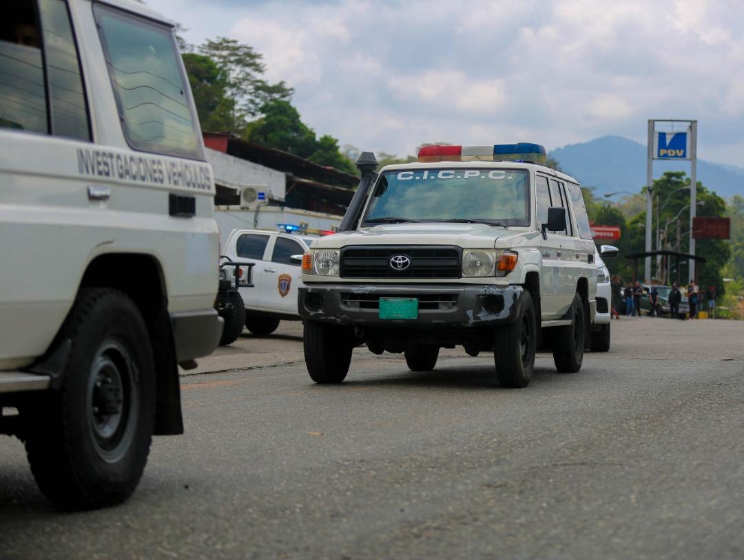 Cicpc realizó supervisión del Dispositivo Semana Santa Segura 2019 desde El Guapo (4)