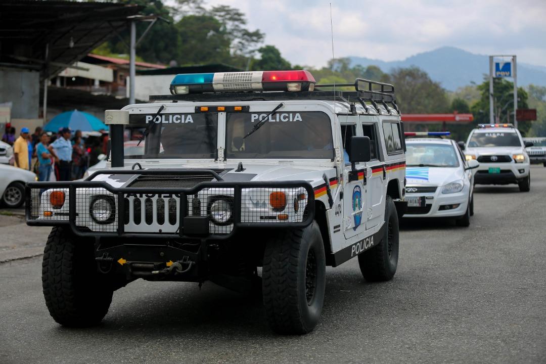 Cicpc realizó supervisión del Dispositivo Semana Santa Segura 2019 desde El Guapo (7)