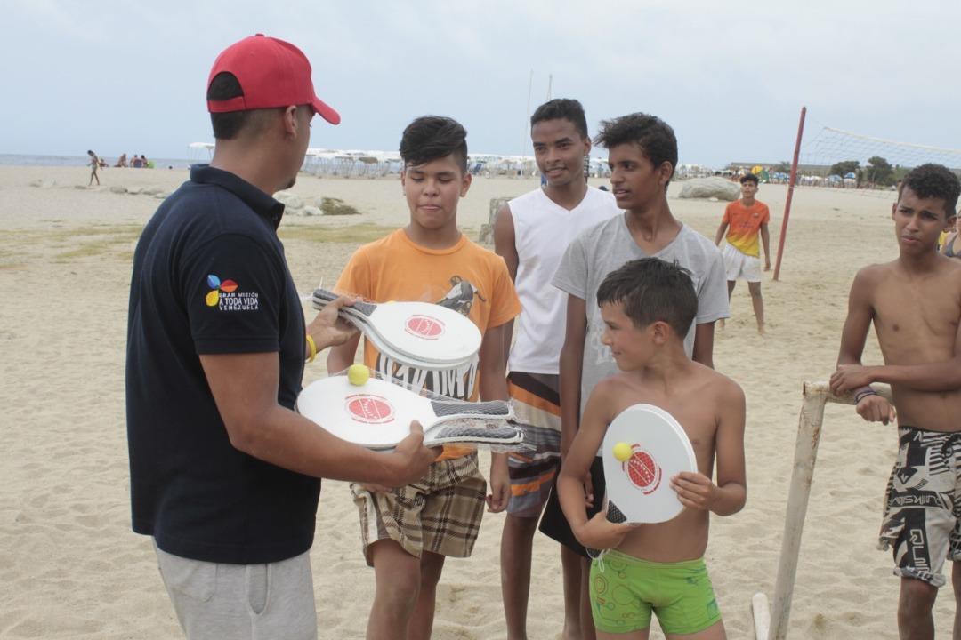 El Litoral Central cuenta con 63 playas aptas para disfrutar en paz y tranquilidad (1)