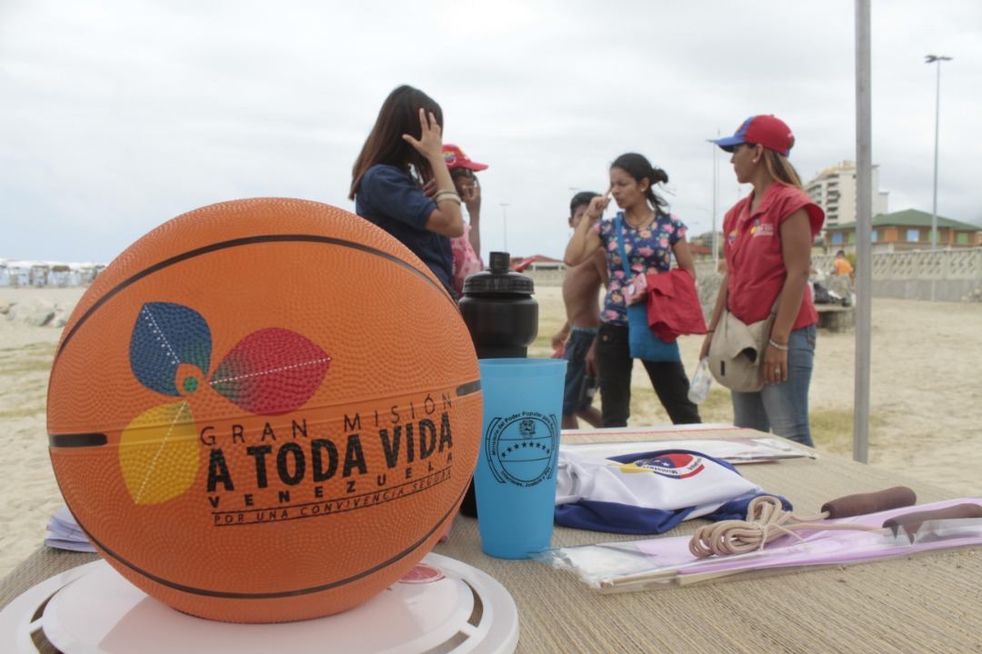 El Litoral Central cuenta con 63 playas aptas para disfrutar en paz y tranquilidad (13)