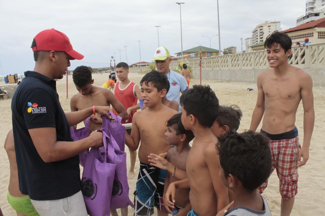 El Litoral Central cuenta con 63 playas aptas para disfrutar en paz y tranquilidad (2)
