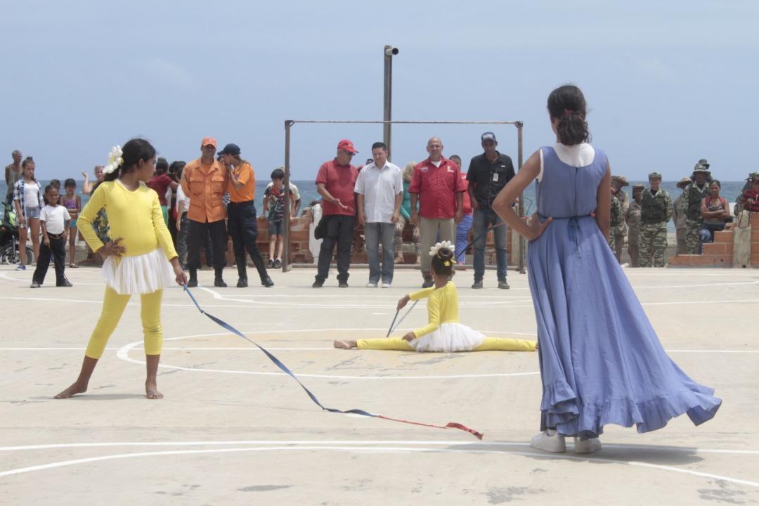 El Litoral Central cuenta con 63 playas aptas para disfrutar en paz y tranquilidad (7)