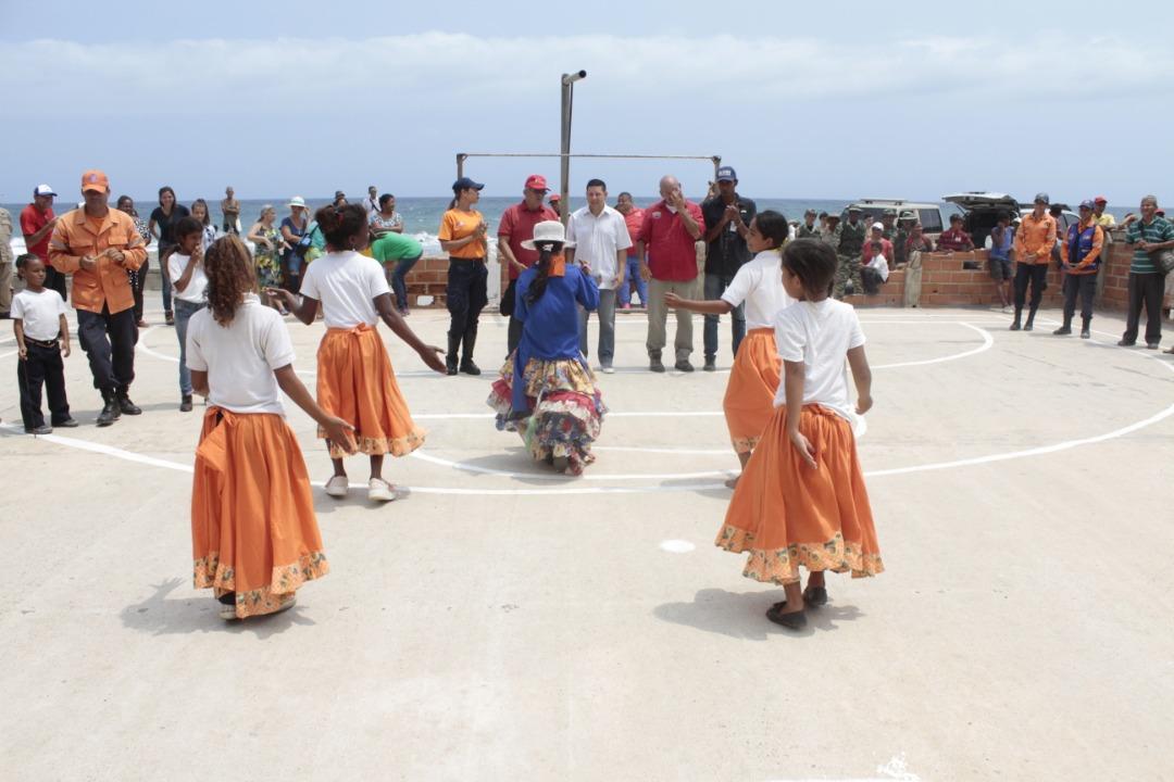 El Litoral Central cuenta con 63 playas aptas para disfrutar en paz y tranquilidad (8)