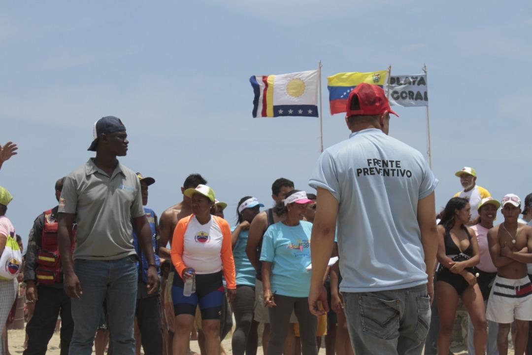 Frente Preventivo fortalece sus actividades en playas, ríos y balnearios en todo el país (11)
