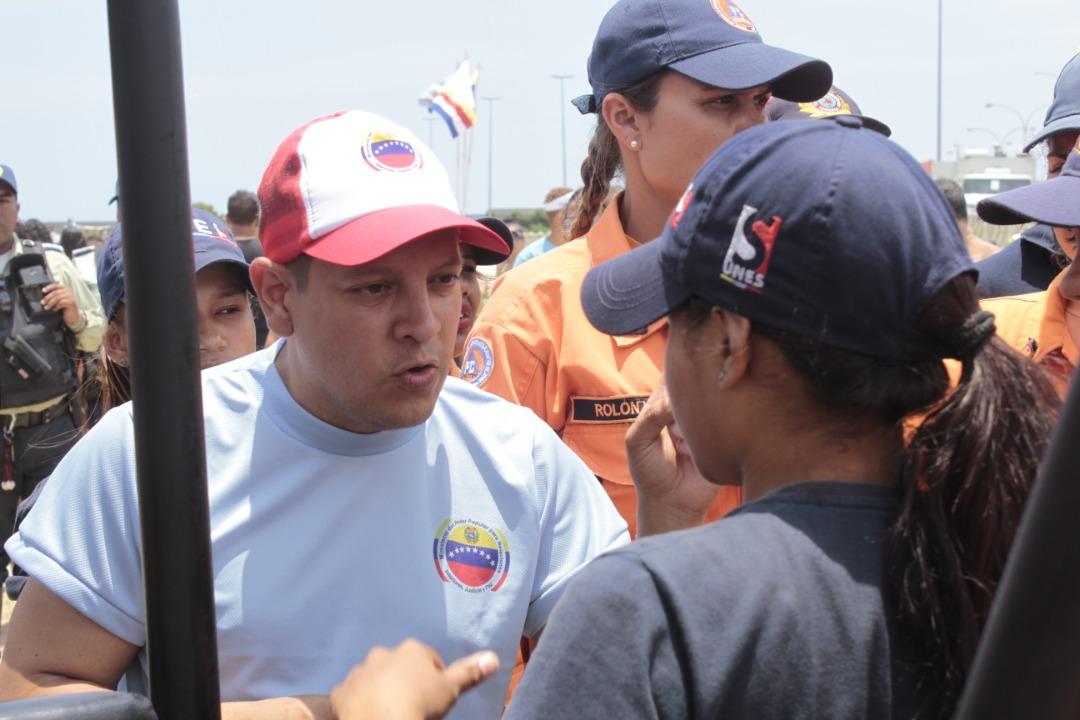 Frente Preventivo fortalece sus actividades en playas, ríos y balnearios en todo el país (2)