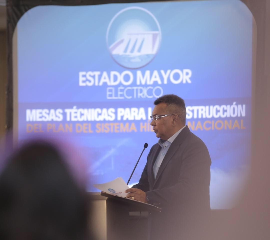 Gobierno Bolivariano fortalece Sistema Hídrico Nacional (1)