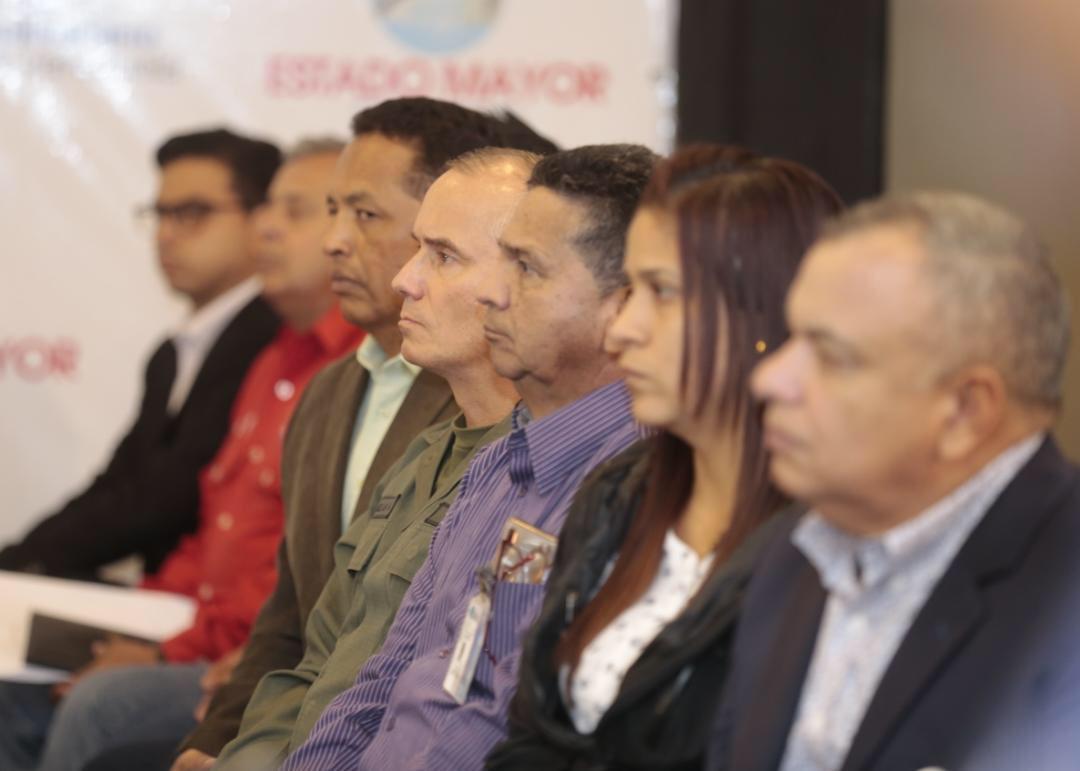 Gobierno Bolivariano fortalece Sistema Hídrico Nacional (4)