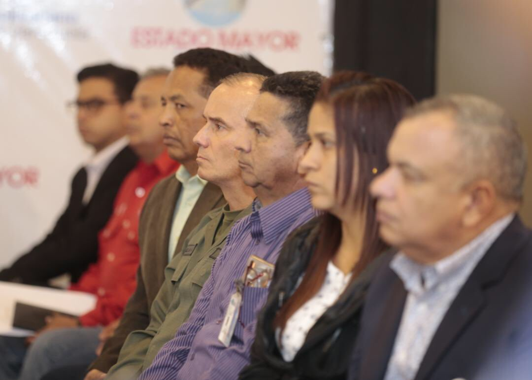Gobierno Bolivariano fortalece Sistema Hídrico Nacional (5)