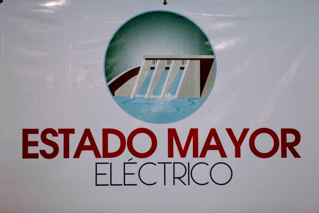 Instaladas mesas de trabajo para diseñar plan de reimpulso del Sistema Eléctrico Nacional (1)