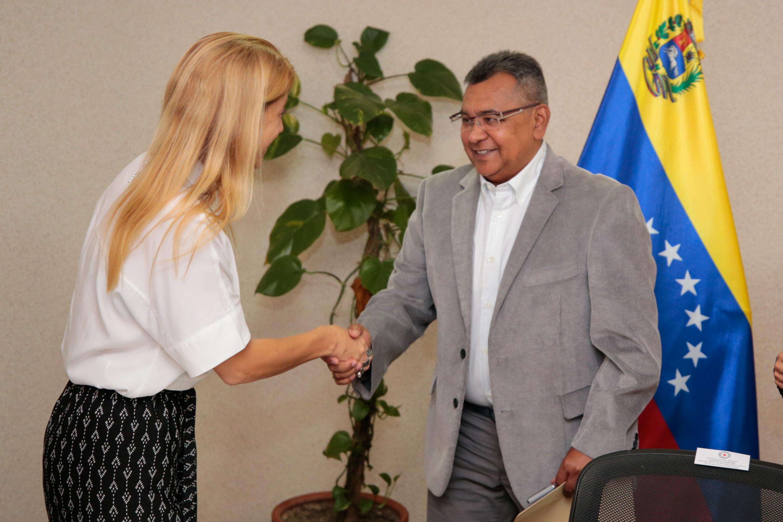 Mpprijp y Comité Internacional de la Cruz Roja firmaron Convenio de Cooperación Interinstitucional (16)