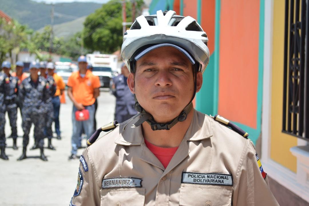 Policía Turística garante de la seguridad de residentes y foráneos en Nueva Esparta (14)