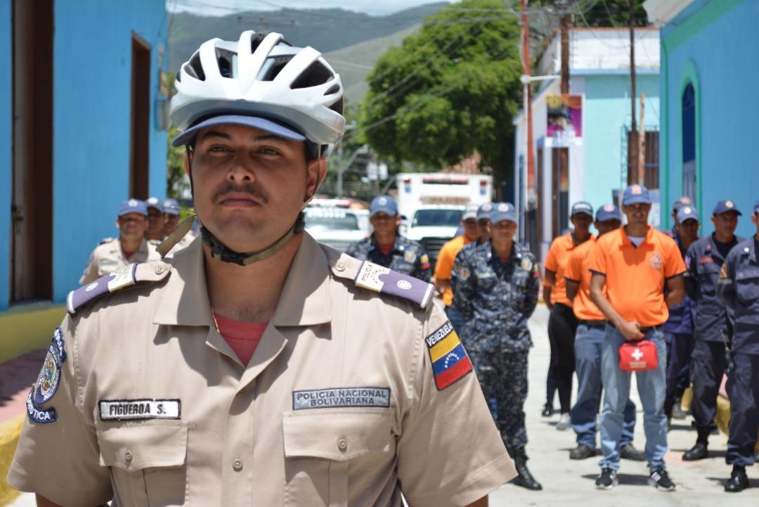 Policía Turística garante de la seguridad de residentes y foráneos en Nueva Esparta (15)