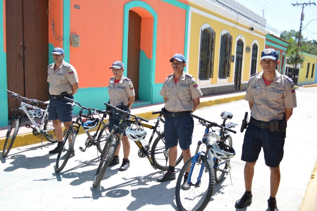 Policía Turística garante de la seguridad de residentes y foráneos en Nueva Esparta