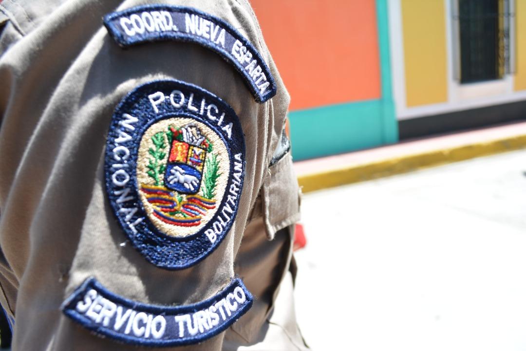 Policía Turística garante de la seguridad de residentes y foráneos en Nueva Esparta (3)